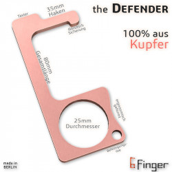 """""""the Defender"""""""