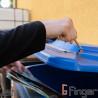 Unliebsame Orte wie der Mülleimer können auch ohne Epedemie künftig immer eine saubere Sache sein!