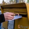 Ideal für Postboten und Paketzusteller im Dienst